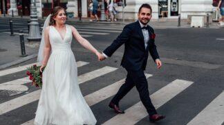 Jana (35): Dcera mi zkazila mou druhou svatbu. Nikdy jí to nezapomenu