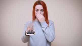 Padají vám vlasy? Zjistěte, jak stím bojovat