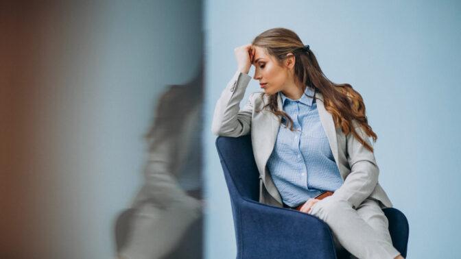 Petra (31): Poranila jsem se, abych se vyhnula milování s manželem