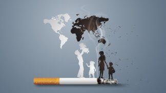 V neděli se slavil Den bez tabáku. Jak je na tom s kouřením Česká republika?