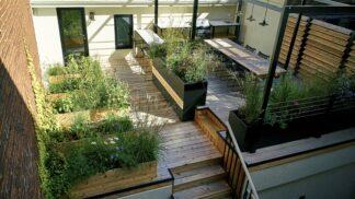 Thumbnail # Útulná a moderní terasa? Inspirujte se úžasnými nápady světové architektky