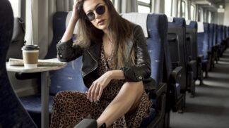 Bára (32): Ve vlaku mě obtěžoval muž. Bylo to ale to nejlepší, co se mi mohlo stát