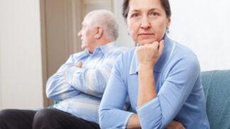 Slávka (61): Manžel odešel do důchodu a já žasnu, co začal vyvádět. Vlezlo mu to na mozek