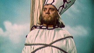 Thumbnail # Režisér filmu Jan Hus Otakar Vávra: Sžírala ho závist, ale uměl si i užívat. Neodolala mu ani Mandlová