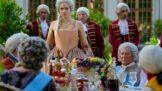 Ruská Hra o trůny: Seriál Kateřina Veliká stál rekordní částku, rekvizit se dotýkala sama carevna