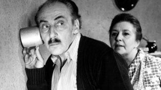 Thumbnail # Těžký život režiséra filmu Zítra to roztočíme, drahoušku: koncentrační tábor, rakovina a sebevražda