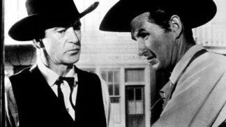 Divoký Gary Cooper z filmu V pravé poledne: Sužovala ho chronická bolest, nespasil ho ani papež