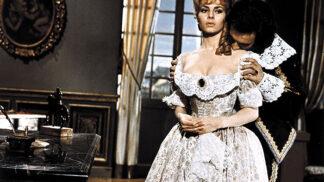 Zákulisí legendárního filmu Angelika, markýza andělů: Roli nakonec získala největší hysterka