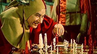 Thumbnail # Jan Hus: film, který zakázal samotný papež…