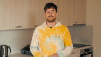 Tříděný odpad a kuchař Oliver Pape: Ví, kam s krabicí od pizzy nebo platem od vajec?