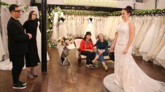 Minimonie: Nový pokoronavirový svatební trend