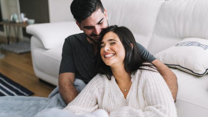 7 receptů na štěstí ve vztahu od dlouholetých párů. Záleží na toleranci i frekvenci milování