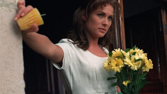 Herečka Leticia Calderón: pro roli slepé Esmeraldy obětovala hodně. Postižení se nevyhnulo ani jejímu synovi