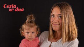 Thumbnail # Oběť domácího násilí Kateřina Lieskovská: Modřiny se zahojí, ale duše se léčí dlouho