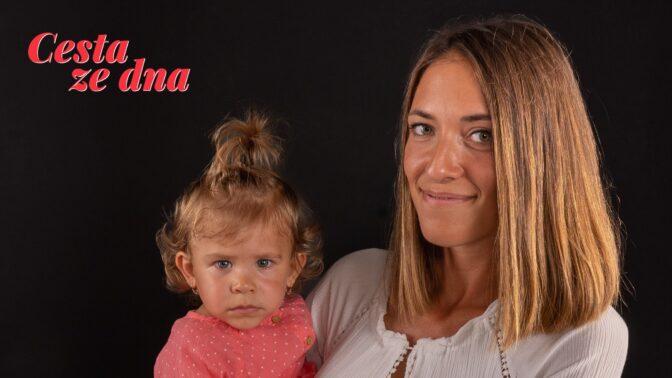 Oběť domácího násilí Kateřina Lieskovská: Modřiny se zahojí, ale duše se léčí dlouho