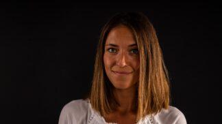 Thumbnail # Kateřina Lieskovská, oběť domácího násilí a spisovatelka…