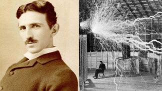 Geniální vynálezce a podivín Nikola Tesla: Bál se lidí, kradli mu myšlenky a jeho zápisky zabavila FBI