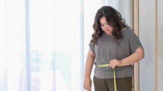 5 nemocí, které vám hrozí, když budete tloustnout