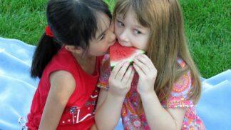 Alergie na ovoce: Proč se vyskytuje častěji u dětí a jak vzniká?