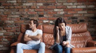 Aneta (32): Přítel chtěl vědět, kolik mužů jsem před ním měla. Neumím lhát, neunesl to