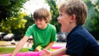 Thumbnail # Dejte vale nudným prázdninám! Tipy na hry, kterými zabavíte potomky