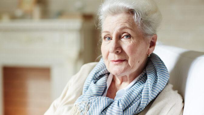 Marie (65): Manžel se pohádal se synem a on k nám přestal jezdit. Vnuka jsem už rok neviděla