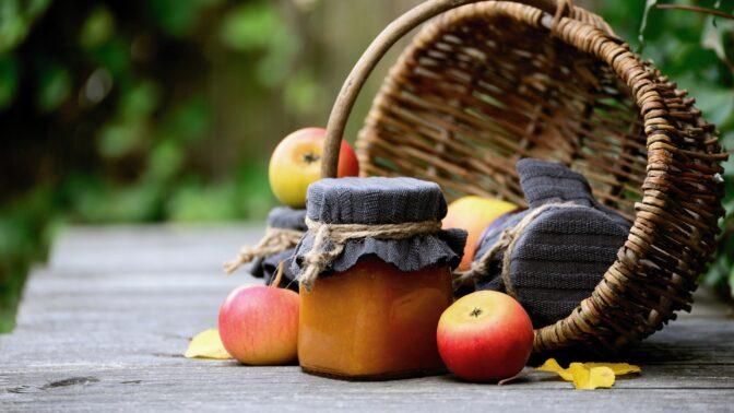 Recept ze sladkých jablek: Jak na chutná jablečná povidla jako od babičky?