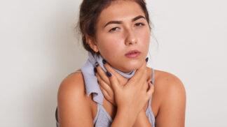 Letní angína: Na co si dát pozor, aby se vám vyhnula?