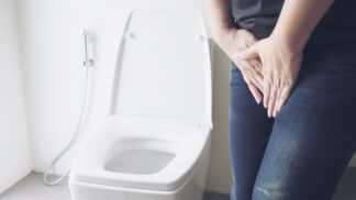 Thumbnail # Jak poznat příznaky infekce močových cest?