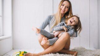 Andrea (29): Tříletá dcera mi trapasem dohodila partnera. Tomu jsem vážně nevěřila