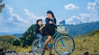 Thumbnail # Iveta (30): Syn odmítá respektovat mého manžela. Když jsem nablízku, bere ho jako vetřelce