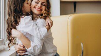 Kateřina (29): V životě jsem neuhodila naši dceru, vše řešíme domluvou. Okolí mě za to kritizuje