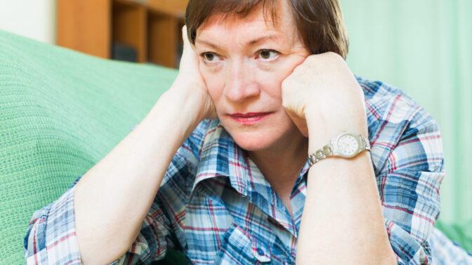 Miluše (60): Zeť mi dluží peníze a nemá se k jejich vrácení. Nevím, co dělat, aby se dcera nenaštvala