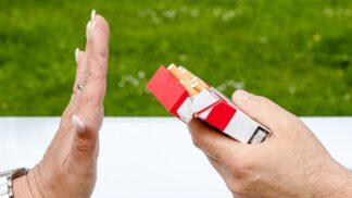 Dnešek je Mezinárodní nekuřácký den. Nikdy nebyl lepší čas seknout s ošklivým zlozvykem než právě teď!