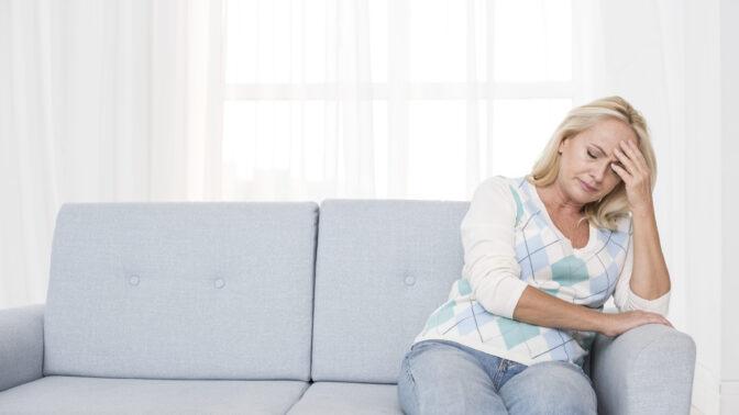Kateřina (64): Můj syn pije a nenechá si pomoct. Bojím se, že dopadne jako jeho otec