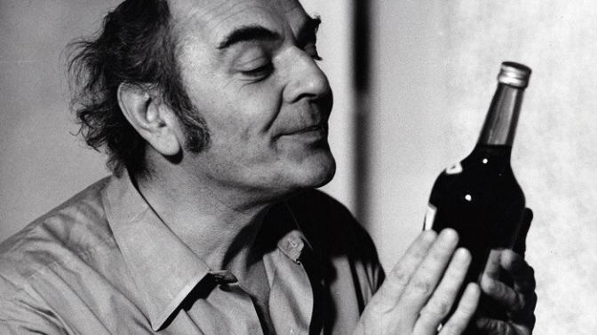 Legendární herec Josef Bláha: Věčně nevěrný rošťák, který si na smrtelné posteli poručil pivo