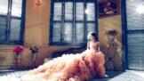 Svatební móda: Jako princezna, retro dáma i éterická víla