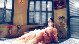 Thumbnail # Svatební móda: Jako princezna, retro dáma i éterická víla
