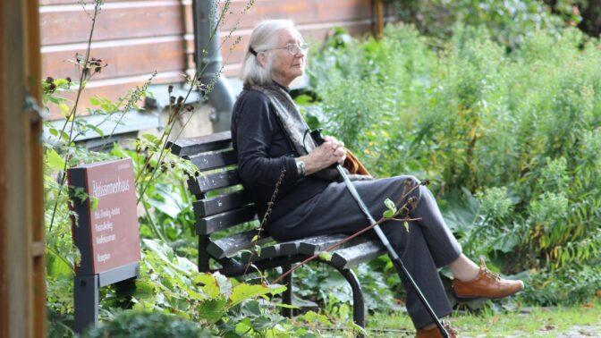 Miroslava (75): Moje jediná vnučka nechce mít dítě. Tak jsem jí nabídla, že jí za to zaplatím