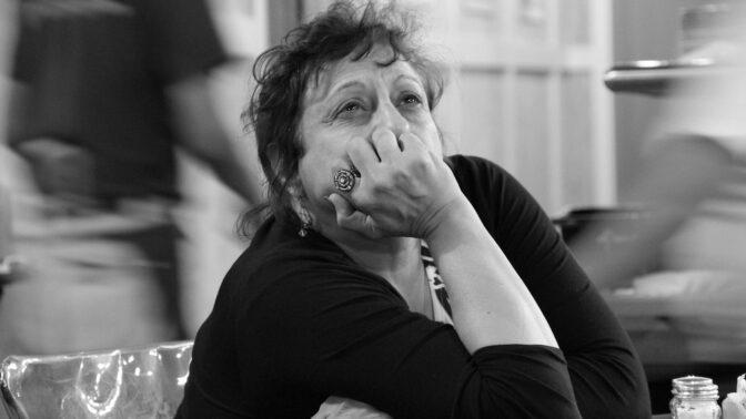 Marie (56): Přišla jsem už o tři partnery. Říkají o mně, že jsem černá vdova, a chlapi se mě bojí