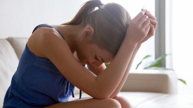 Iveta (27): Po narození našeho děťátka se neshodneme na jedné zásadní věci, možná zůstanu sama