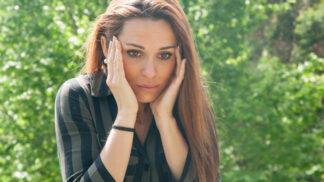 Iveta (42): Má dcera si pořád povídá sama se sebou. Tvrdí, že mluví s kamarádem