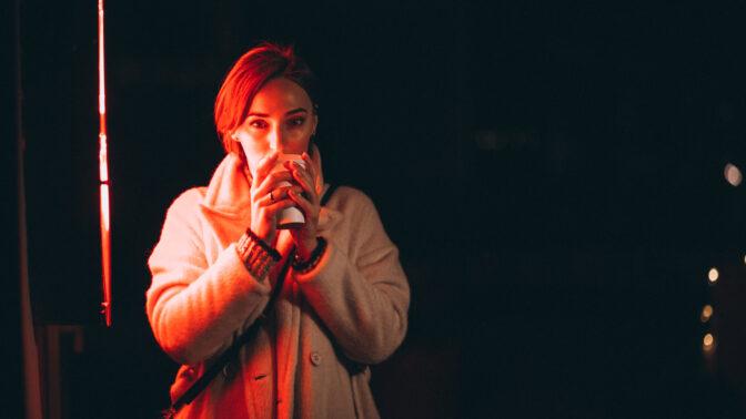 Karolína (29): Ještě jsem neměla normální vztah. Je to kvůli problému, za který se stydím
