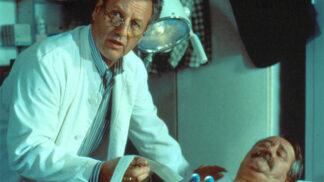 Doktor z hor Gerhart Lippert: Dvakrát se rozvedl a kvůli těžkému úrazu skončil v kómatu