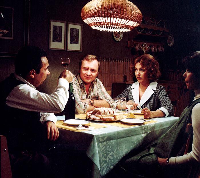 Thumbnail # Zralé víno: Podívejte se na fotky z filmu, který si herci doslova protrpěli…