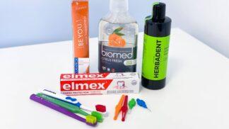 Chcete mít zdravé zuby? Stačí vám ktomu čtyři věci