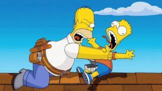 Simpsonovi ve filmu: Divoké hádky kolem scénáře, původně to měl být muzikál