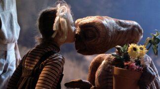 E. T. Mimozemšťan a největší zajímavosti: Drew Barrymore získala roli díky lhaní