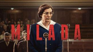 Film Milada: Herečka Ayelet Zurer prozradila slovenské kořeny. Role ji psychicky ničila