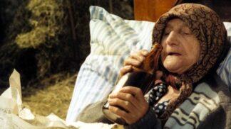 Slunce, seno, jahody: Je to blázen, divokej! Proč chtěla Erna Červená třikrát opakovat scénu s jedoucí postelí?